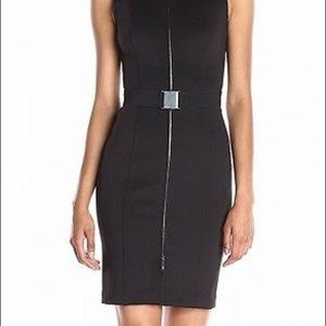 Tommy Hilfiger Dresses - Tommy Hilfiger scuba dress NWT